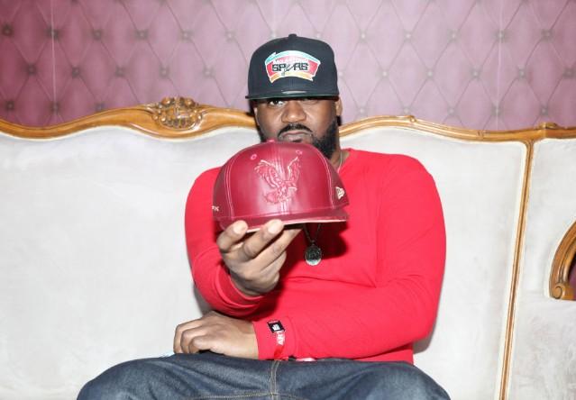 Ghostface Killah Wu-Tang Clan Lost Tapes Snoop Dogg E-40