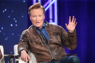 <i>Conan</i> Will Cut Musical Performances From New Half-Hour Show