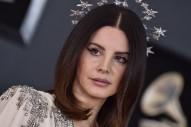 "Lana Del Rey Criticizes Giuliani's ""Disturbing"" Comments on <i>Meet The Press</i>"