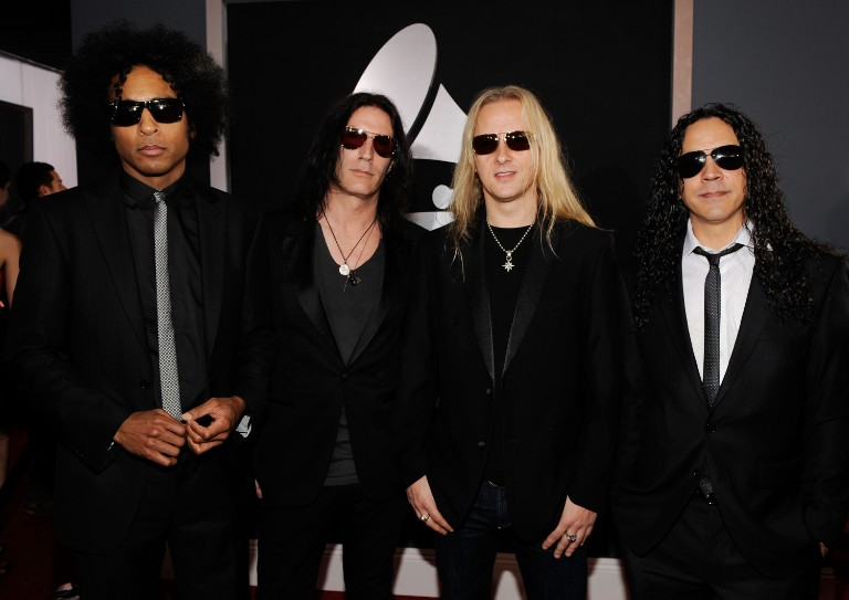 alice in chains night in seattle