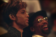 """Watch Spike Lee's Video for Posthumous Prince Song """"Mary Don't You Weep"""""""
