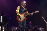Tom Petty Estate Issues Unreleased Song 'There Goes Angela (Dream Away)'