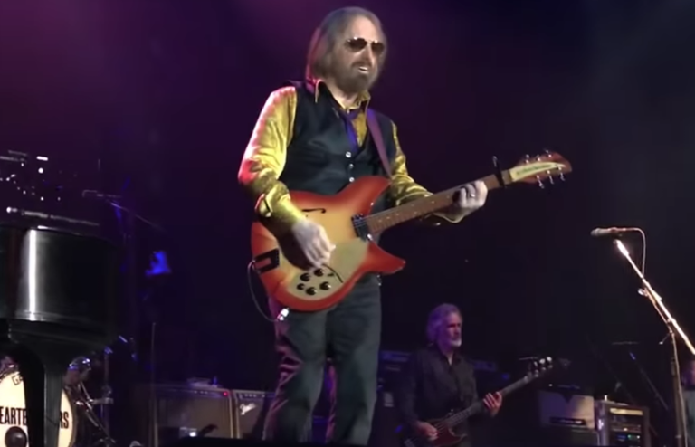 Tom Petty and the Heartbreakers An American Treasure You and Me Listen