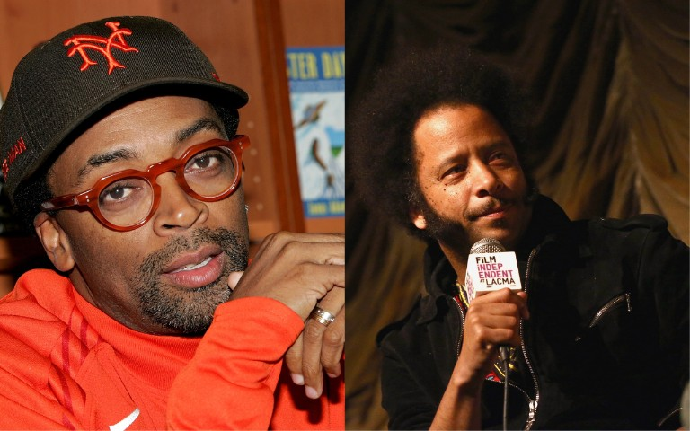 boots-riley-spike-lee-blackkklansman-critique