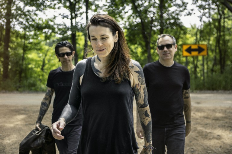 Laura Jane Grace & the Devouring Mothers Announce Debut Album