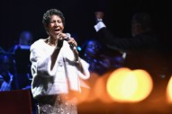 Barbra Streisand, Diana Ross, Paul McCartney, and More Remember Aretha Franklin