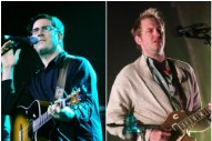 "The Mountain Goats – ""Blood Bank"" (Bon Iver Cover)"