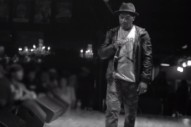 """Watch Lin-Manuel Miranda's Video for Mobb Deep's """"Boom Goes The Cannon"""""""