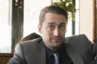 <i>Succession's</i> Roman Roy Is the Best Dirtbag on TV