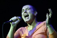 Magda Davitt (Sinéad O'Connor) Shares First New Music in 4 Years