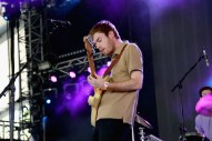 Stream Wild Nothing's New Album <i>Indigo</i>