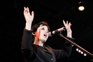 Dolores O'Riordan Died From Drowning After Heavy Drinking: Coroner