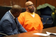 Suge Knight Pleads No Contest to Manslaughter, Will Serve 28 Years in Prison