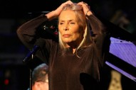 Joni Mitchell Announces Tribute Concert to Celebrate Her 75th Birthday