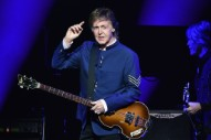 Paul McCartney Says Chinese Wet Markets Should Be Shut Down: 'It Is a Little Bit Medieval'