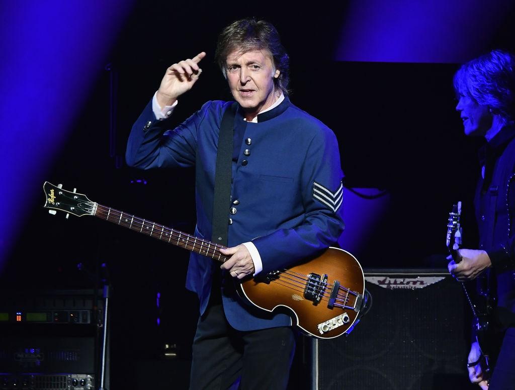 Paul McCartney Elvis Costello GQ Interview Quincy Jones
