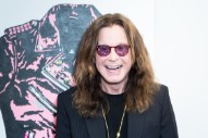 Ozzy Osbourne Lawsuit Dropped After AEG Ends Block-Booking Policy