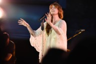 "Florence + The Machine – ""Cornflake Girl"" (Tori Amos Cover)"