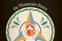 The Mountain Goats Hex of Infinite Binding Listen