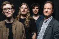 Protomartyr and Preoccupations Announce Joint North American Tour