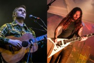 Mount Eerie Announces New Wolves in the Throne Room 7″ Picture Disc Remixes