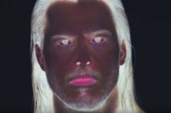 """Video: Andrew W.K. – """"You're Not Alone"""""""