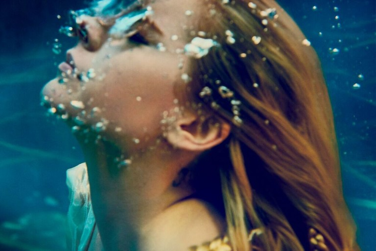 avril lavigne new single head above water lyric video stream