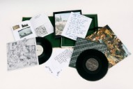 Fleet Foxes Announce <i>First Collection 2006 – 2009</i> Box Set