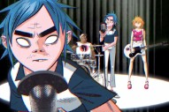 "Video: Gorillaz – ""Tranz"""