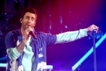 maroon 5 to perform 2019 super bowl halftime show reports