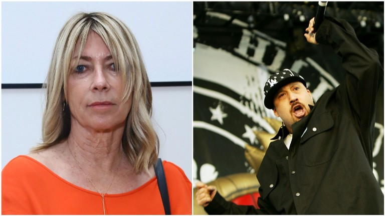 Kim Gordon Sonic Youth Cypress Hill Judgment Night Soundtrack