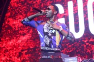 Stream Young Dolph's New Album <i>Role Model</i>