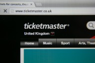 Ticketmaster Secretly Partners With Scalpers to Rip You Off on Resale Tickets: Report [UPDATE]