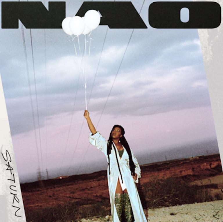 nao album and tour