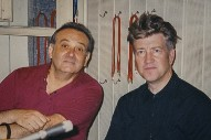 David Lynch and Angelo Badalamenti Announce Release of '90s Collaborative LP <i>Thought Gang</i>