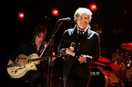 Bob Dylan Shares New Song 'Murder Most Foul'