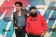 Watch Chromeo's Tiny Desk Concert
