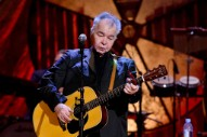 John Prine Named Illinois' First Honorary Poet Laureate