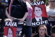 Michael Stipe, Alicia Keys, Erykah Badu, & More Lead Kavanaugh Protest in DC on Thursday