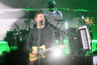 "Watch Gorillaz Cover Blur's ""Song 2″ with Graham Coxon"