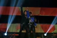 "Watch Missy Elliott & Ciara Perform ""Level Up (Remix)"" at 2018 AMAs"