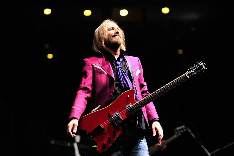 Tom Petty And The Heartbreakers The Best of Everything Hits Listen