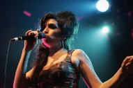 Amy Winehouse Biopic to Begin Filming Next Year