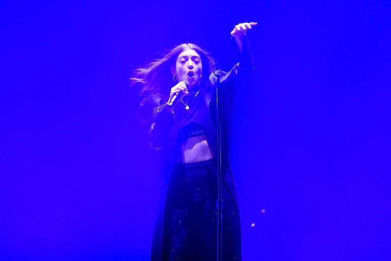 Lorde Israel Concert Lawsuit Dismissed