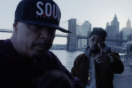 """Roc Marciano & DJ Muggs' """"Dolph Lundgren"""" Is a Perfectly Sinister Musical Partnership"""