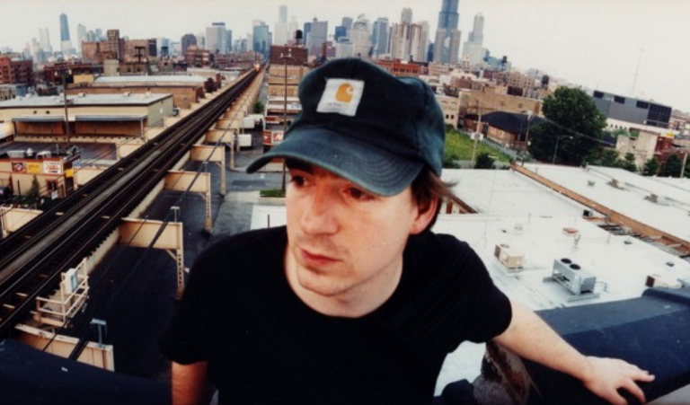 Jason Molina Songs: Ohia The Lioness Reissue