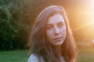 "Julia Holter – ""Words I Heard"""