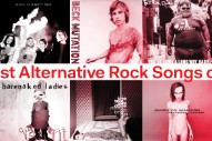 The Year in 1998 Alternative Rock