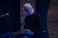"John Carpenter – ""Shudder"""