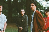 Joyce Manor Is Excited to Be Bored
